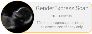 Gender Express Scan