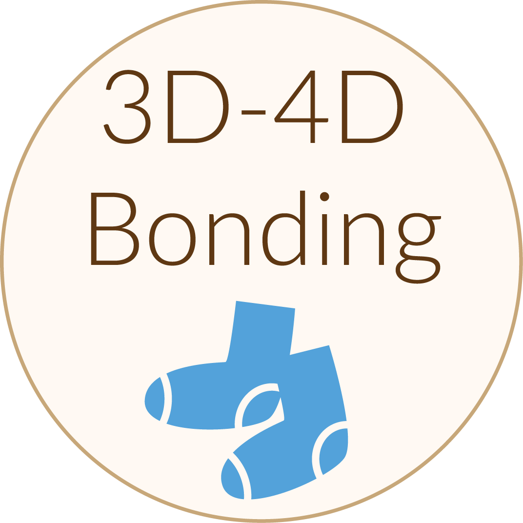 private 3d 4d baby bonding scan london
