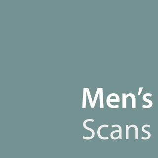 Private ultrasound scan in London for Men testicular