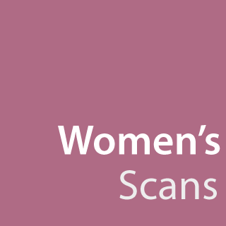 Private Women Scan Fertility Gynaecology pelvis ultrasound london